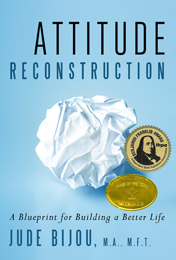Attitude Reconstruction