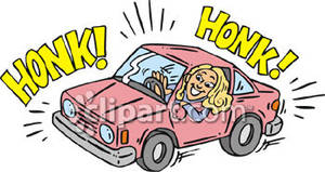 a_woman_honking_her_horn_while_driving_her_car_royalty_free_080707-057176-806016
