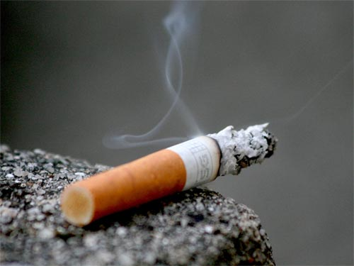 18 Interesting Facts About Smoking Cigarettes   OhFact!