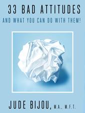 33 Bad Attitudes E-Book